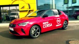 Pirenauto pone en marcha los 'Corsa Days', la mejor opción para conocer el nuevo Corsa