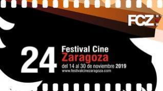 Arranca la proyección de cortos de ficción del Festival de Cine de Zaragoza
