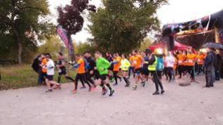 'Ebro Race': una carrera de obstáculos por la ribera del río