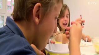 ¿Desayunan mal nuestros hijos?