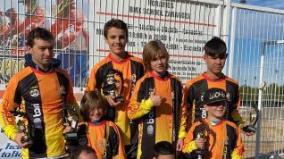 Copa Aragón BMX