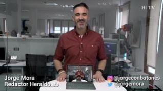 Análisis de la Samsung Galaxy Tab S6