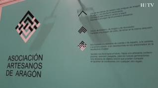 'Top six' de los objetos que no puedes perderte en la Feria de Artesanía Aragonesa