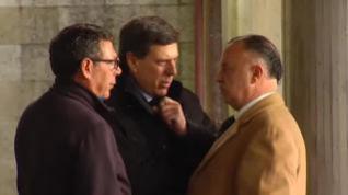 Se reanudan las deliberaciones del veredicto de El Chicle