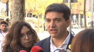 """Sabriá: """"Si no hay una solución al problema catalán ERC va a votar no"""""""