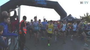 2.600 personas corren en Zaragoza para luchar contra la diabetes