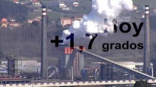 ¿Cómo afecta el cambio climático a España?