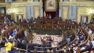 Este martes arranca la XIV legislatura