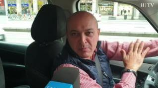 ¿Qué opinan los taxistas sobre la renovación de los taxis más contaminantes a los 10 años?