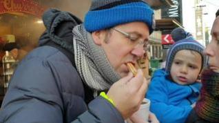 3 delicias navideñas que no puedes dejar sin probar en la Feria de Navidad de Zaragoza