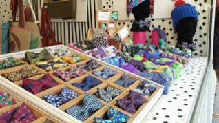6 productos de artesanía que vas a querer comprar en el mercadillo navideño de plaza de Aragón