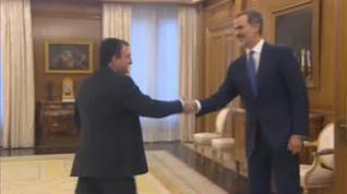 Emiliano García Page pide transparencia al presidente en funciones y líder del PSOE