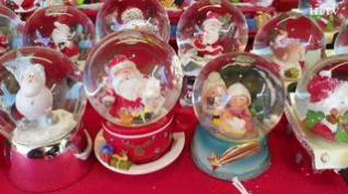 5 detalles navideños que puedes encontrar en el mercadillo Navidad de Zaragoza