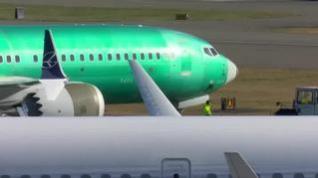 Boeing anuncia el cese de la producción de uno de sus modelos estrella