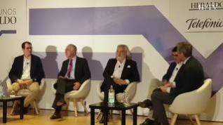 HERALDO y Telefónica organizan un encuentro para analizar el papel de la innovación abierta