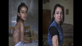 Violencia contra las mujeres, de Gervasio Sánchez