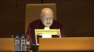 EL TJUE considera que Junqueras tiene inmunidad parlamentaria