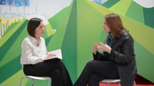 La experta en inteligencias múltiples charla con la periodista Cristina Adán sobre esta teoría y su aplicación en los niños tanto desde casa como desde los colegios