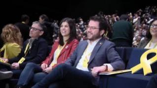 ERC pide diálogo y autodeterminación para pactar
