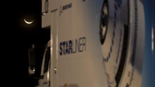 La nave Starliner aterriza con éxito tras fallar en su misión de llegar a EEI