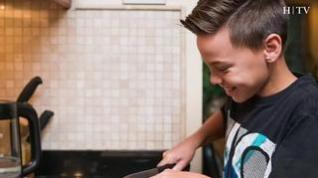 Cocina y manualidades, las alternativas a los deberes en Navidad