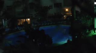 Un padre y sus dos hijos fallecen ahogados en una piscina en una urbanización de Mijas