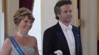 Encuentran muerto a Ari Behn, el exmarido de Marta Luisa de Noruega