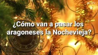 ¿Van a seguir los aragoneses fieles a la tradición en Nochevieja?
