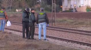 Fallece un menor de 15 años arrollado por un tren en Lora del Río