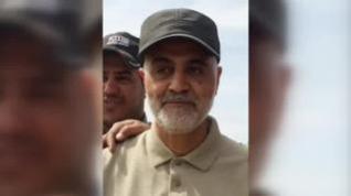 El general iraní Soleimani muere en un ataque con misiles dirigidos por Estados Unidos