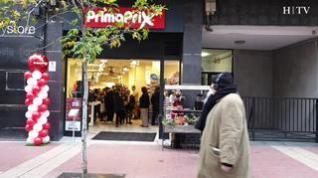 PrimaPrix abre sus puertas en Zaragoza