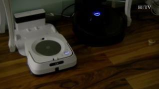 Braava, la compañera perfecta de tu Roomba