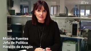 """Mónica Fuentes: """"Un Gobierno condicionado"""""""