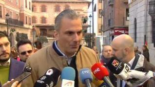 """Ortega Smith sobre los ministros: """"Ahora que los conozco, me parecen espantosos"""""""