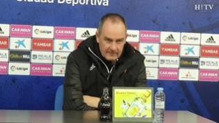 """Fallo técnico en la Ciudad Deportiva del Real Zaragoza... """"¿No pagamos la luz, o qué?"""""""