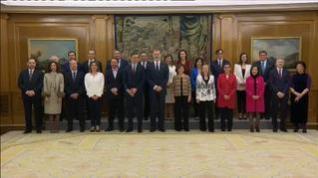 El Consejo de Ministros subirá las pensiones y aprobará el nombramiento de Dolores Delgado