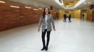 Así es la 'Mejor decente universitaria de España'