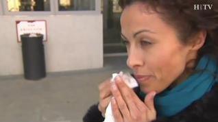 Sigue estos consejos y evitarás coger la gripe