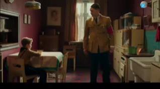 'Jojo Rabbit' llega a la gran pantalla