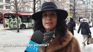 ¿Qué opina del pin parental?