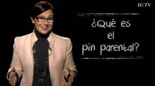 ¿Qué es el pin parental?