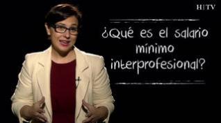 ¿Qué es y cuánto sube el Salario Mínimo Interprofesional?