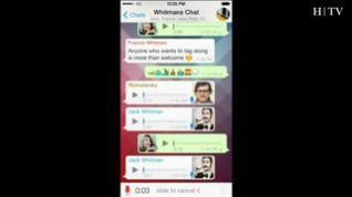 Atención: Esto es lo que nunca debes hacer a través de WhatsApp