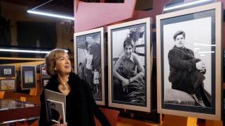 Exposición 'Gregorio Ordóñez. La vida posible'.