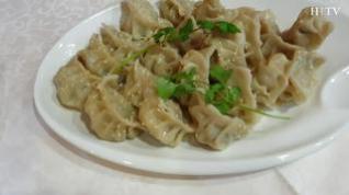 ¿Qué se cena en la celebración de Año Nuevo chino?