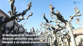 Vera de Moncayo en 'Aragón es extraordinario'