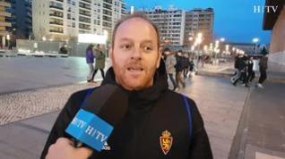 ¿Quién ganará el Real Zaragoza-Real Madrid? La afición lo tiene claro