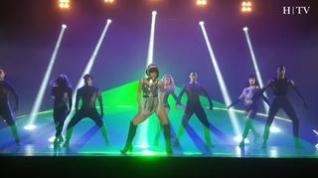 'El Guardaespaldas. El musical' llega al Palacio de Congresos de Zaragoza