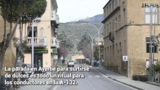 Vídeo de Ayerbe