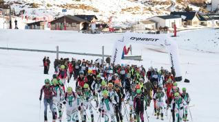 21º Campeonato Nacional Militar de Esquí